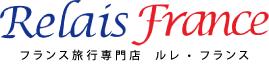 Logo Relais France